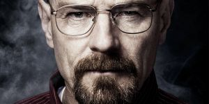 Bryan Cranston podría unirse a Matt Damon en 'The Great Wall'