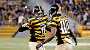 Pittsburgh Steelers: Week 12 Preview