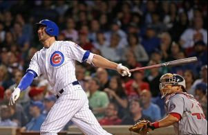 Chicago Cubs Walk Off With 3-2 Win Over Washington Nationals