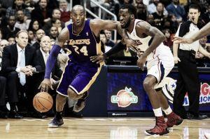 Resumen de la NBA: Lakers dan la campanada y Knicks se hunden
