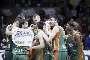 Baloncesto Sevilla - Movistar Estudiantes: una nueva oportunidad para salir del descenso