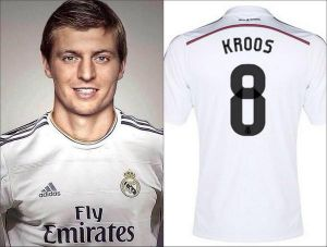 OFFICIAL: Toni Kroos Joins Real Madrid