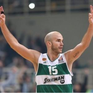 Eurolega,il Panathinaikos batte il Brose nel finale (83-84)