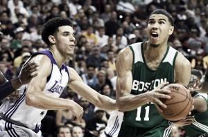 NBA, i migliori giocatori della Summer League 2017