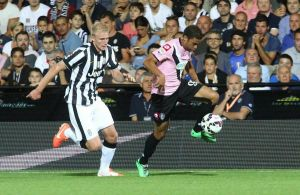 Cesena-Juve: è calcio d'estate, finisce 0-0