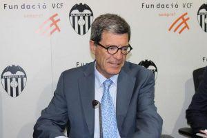 """Aurelio Martínez: """"El acuerdo es bueno para todos"""""""