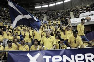 CB Canarias - Mad Croc Fuenlabrada: más que una victoria