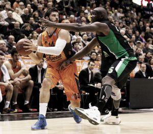 Un Valencia Basket superior certifica el pase al Last 32