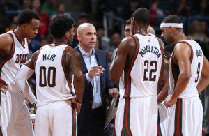 Milwaukee Bucks Off-Season Outlook