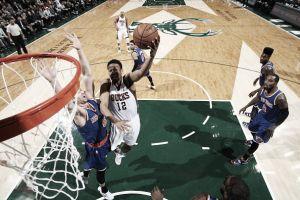 Los Knicks vuelven a las andadas