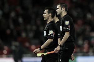 Estrada Fernández arbitrará el Athletic - Sevilla