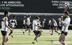 Un Valencia en cambio constante