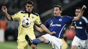 NK Maribor - Schalke 04: Últimas oportunidades