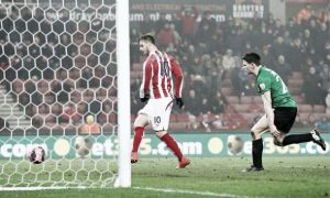 Resumen de la tercera ronda de la FA Cup
