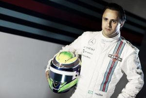 "Felipe Massa: ""Mercedes está en otra categoría"""