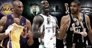 Guía VAVEL NBA 2016/17: El fin de una era