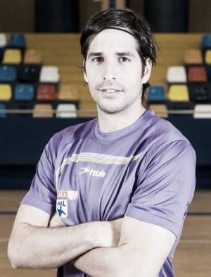 Sergio Mellado se pierde lo que resta de temporada