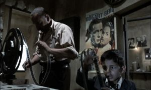 La Sexta 3 funde a negro con 'Cinema Paradiso'