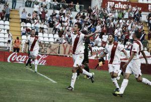 """Alberto Bueno: """"No hay que darle ninguna oportunidad al rival"""""""