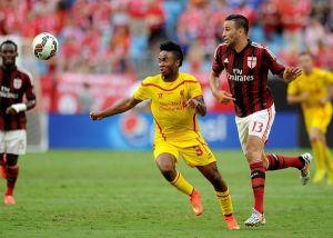 Il Milan non c'è, terza sconfitta consecutiva in Guinness Cup