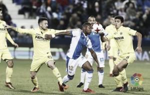 Análisis del rival: CD Leganés, haciendo historia