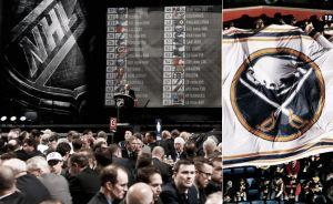 Buffalo albergará el Draft 2016