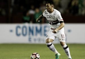 San Lorenzo quer retorno de Buffarini, mas São Paulo não se interessa pela negociação