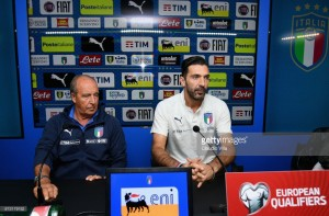 Italy vs Sweden Preview: Azzurri face missing first World Cup in 60 years