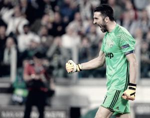 """Juve-Barcellona 3-0, Buffon dopo il trionfo di Champions: """"Non abbiamo avuto timore"""""""