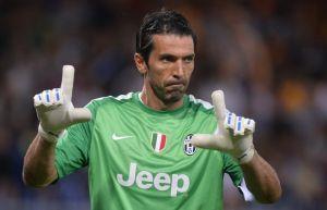 """""""Buffon alla Juve ancora per quattro anni"""""""