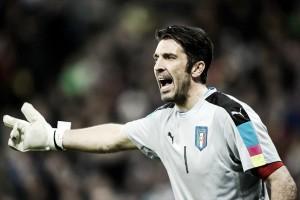La estrella de Italia: Buffon, el eterno número uno