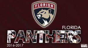 Florida Panthers 2016/17