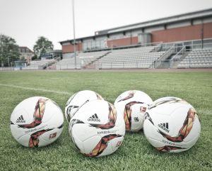 DFL releases Bundesliga fixtures