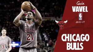 Guía VAVEL NBA 2016/17: Chicago Bulls, el resurgir de la bestia