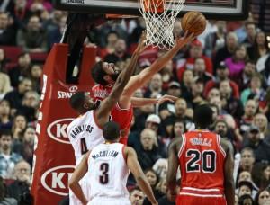 NBA: i Bulls ritrovano la strada guidati da Jimmy Butler, espugnato il Moda Center
