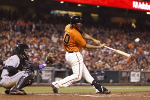 The National League Can't Fold, They Must Stay Away from Designated Hitter
