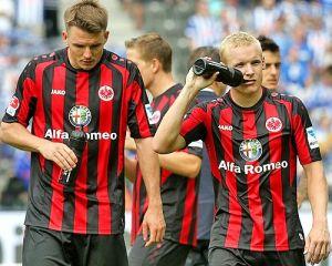 Eintracht Francoforte e Friburgo, dall'Europa League alla lotta per la retrocessione