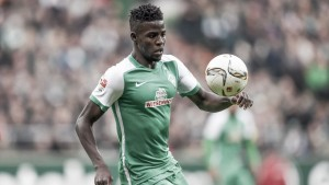 Chelsea player Papy Djilobodji banned for three matches following gesture