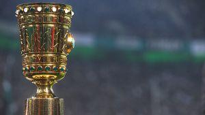 Bayern meet Hamburg as DFB Pokal second round is drawn