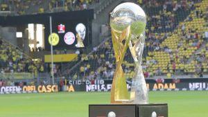 Bayern Munich vs Borussia Dortmund: German Super Cup final preview
