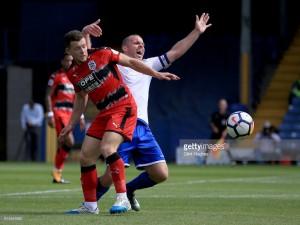 Harry Bunn signs for Bury