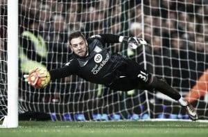 Mark Bunn reveals that fan abuse helped spark Aston Villa turnaround
