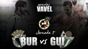 Burgos - Guijuelo: oportunidad para la consolidación