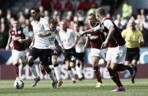 El Burnley agudiza la crisis del United