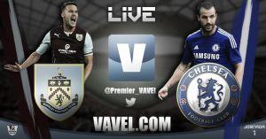 Partido Burnley vs Chelsea en vivo y en directo online