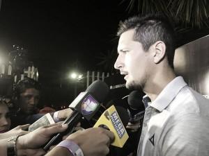 """Guillermo Burdisso: """"Todos somos culpables"""""""