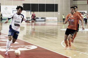 Burela Pescados Rubén - D-Link Zaragoza: lucha por no perder el tren de los play-offs