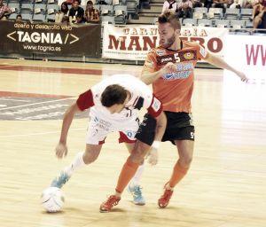 Final Copa Xunta. Santiago - Burela: la hegemonía del fútbol sala gallego en juego