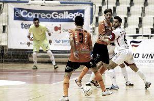 """Burela Pescados Rubén y Santiago Futsal se juegan su temporada en dos """"finales"""""""
