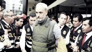 Gobierno del Perú recibió orden de Estados Unidos para extraditar a Manuel Burga.